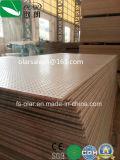 Anti-Detonation Fireproof Board --Fiber Cement Board as Core, Perforated Steel