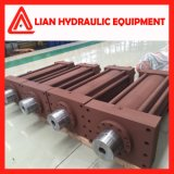 High Pressure Hydraulic Cylinder with ISO