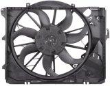 Radiator Cooling Fan/AC Fan Assembly for 3 Series E90 OEM 17427562080