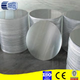 1050 1060 1007 1100 3003 Hot Rolled Aluminum Circle for Cookware