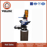 ISE-426-2 V Groove Tube Pipe Milling Beveling Chamfering Machine