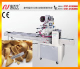 Pillow Type Fortune Cookie Packaging Machine (ZP-380 Series)