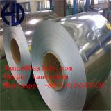 ASTM A792 Anti-Finger Print Aluzinc Steel Coil