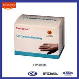 Advance PU Material I. V. Cannula Dressing for Hospital