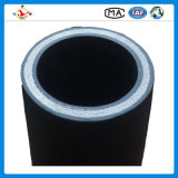 Four Wire Steel Spiraled Hydraulic Rubber 4sp Hose Pipe