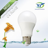 10W Dimmable LED Bulb with RoHS CE SAA UL