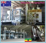 Green Mung Bean Cleaning Plant / Soybean Processing Plant