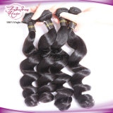 8A Chemical Free Loose Wave Brazilian Virgin Hair