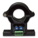 Split Core Current Transducer Dismountable Hall Effect Sensor for Motor Controller Measurement