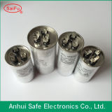 High Quality AC Dual Capacitor 15+3UF 25+2UF 60+5UF