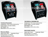 Refrigerant Recovery Recycling Equipment