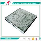 Drainage System Manhole Cover / Square Septic Tank Manhole Cover