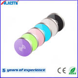 Ultra-Thin Qi Standard Wireless Charger with Six Kinds Color