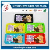 Tk4100 FM08 Nfc Crystal Tag/ Epoxy Card/ RFID Epoxy Tag