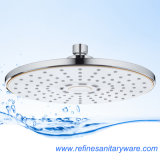 Round Popular Hot Sale Shower Head in China (RN148N)