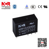 36V 0.54W 8A Electrical Relay (NRP13)
