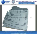 Automotive Seat Parts Injection Mold Maker
