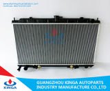 Auto Car Aluminum Honda Radiator for Accord 2.4l′08-12 CPI at