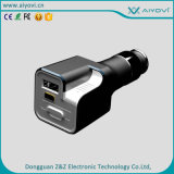 USB Car Charger for Mobile Phone with New Aroma Diffuser Function