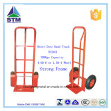 300kgs Capacity Hand Truck with P Handle