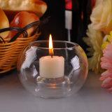 Tealight Handmade Glass Candle Holders