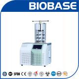 Biobase Stoppering Freeze Dryer, China Vacuum Freeze Dryer Bk-Fd10t