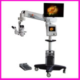 Rsom-4000 China Top Quality Ophthalmic Equipment Peration Microscope