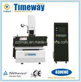 CNC Sinker EDM Machine - CNC EDM