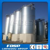 Corrugated Galvanized Spiral Silo with CE Approved