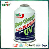 Super Cooling Refrigerant Gas R134A