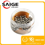SUS 304 G100 10mm Grinding of Chocolate Stainless Steel Ball