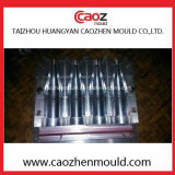 Plastic Beverage Bottle Blowing Mould