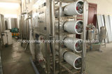 Latest Automatic Bottled Pure Water Filtration RO Plants Production Line