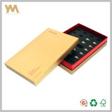 Colorful Corrugate Paper Jewellery Gift Box for Packaging