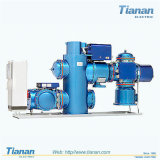 72.5 - 145 kV Primary Switchgear / High-Voltage / Gas-Insulated / Power Distribution