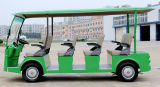 Electric Fuel Type 11 Seats Electric Tourist Vehicle for City Bus