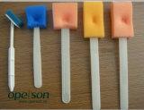Disposable Medical Sponge Brush