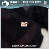 Black Silk Abaya Fabric