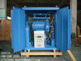 Insulating Oil Clean / Transformer Oil Dehydration / Transformer Oil Syringe Machine Zy-S-50