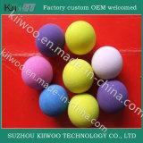 Customized Wholesale Silicone Rubber Massage Yoga Ball