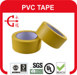 Self Adhesive Colored PVC Duct Tape