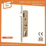Aluminum Window or Door Lock Body (155A)