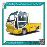 Small Electric Pallet Truck Yellow Color Eg6042h