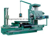 Spindle 130mm Table Boring Mill