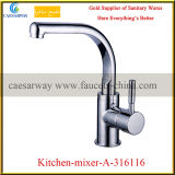 Sanitary Ware Deck Mounted Kitchen Faucet