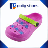 Top Quality Girls and Baby Shoes Children′s Garden Shoes