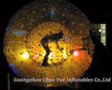 Inflatable Shining Zorb Ball for Sale (CY-M1862)