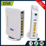 4ge+1ge Wan+WiFi Router VDSL2 Modem Router