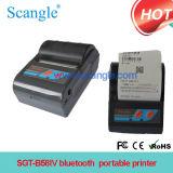 Bluetooth Mobile Printer of High Quality (SGT-B58V)
