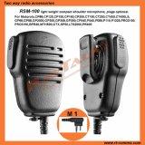 Speaker Microphone for Transceiver Gp68 Gp88 Gp2000 Gp300 Gp35 etc